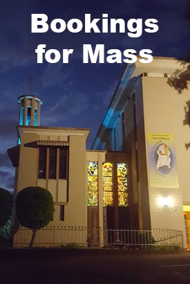 FatimaParish-BookingsforMass